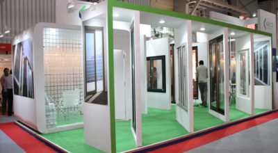 FensterBau Frontale India 2015