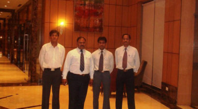 Hindalco Architect Meet 2008, Radisson Hotel, Noida