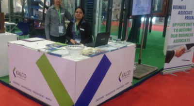 ZAK Doors & Windows Expo 2014 New Delhi