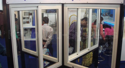 ZAK Doors & Windows Expo 2008, New Delhi