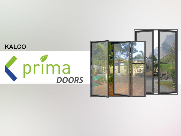 Kalco Prima Doors Range